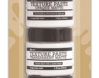 Ranger - Texture Paste 3 Pack