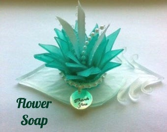 Soap - Token Gift - Party Favors For Wedding - Thank You Gift - Wedding Favors - Bridesmaid Gifts - Hostess Gifts - Bridal Shower Favor