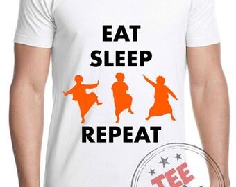 Eat Sleep Bhangra Repeat
