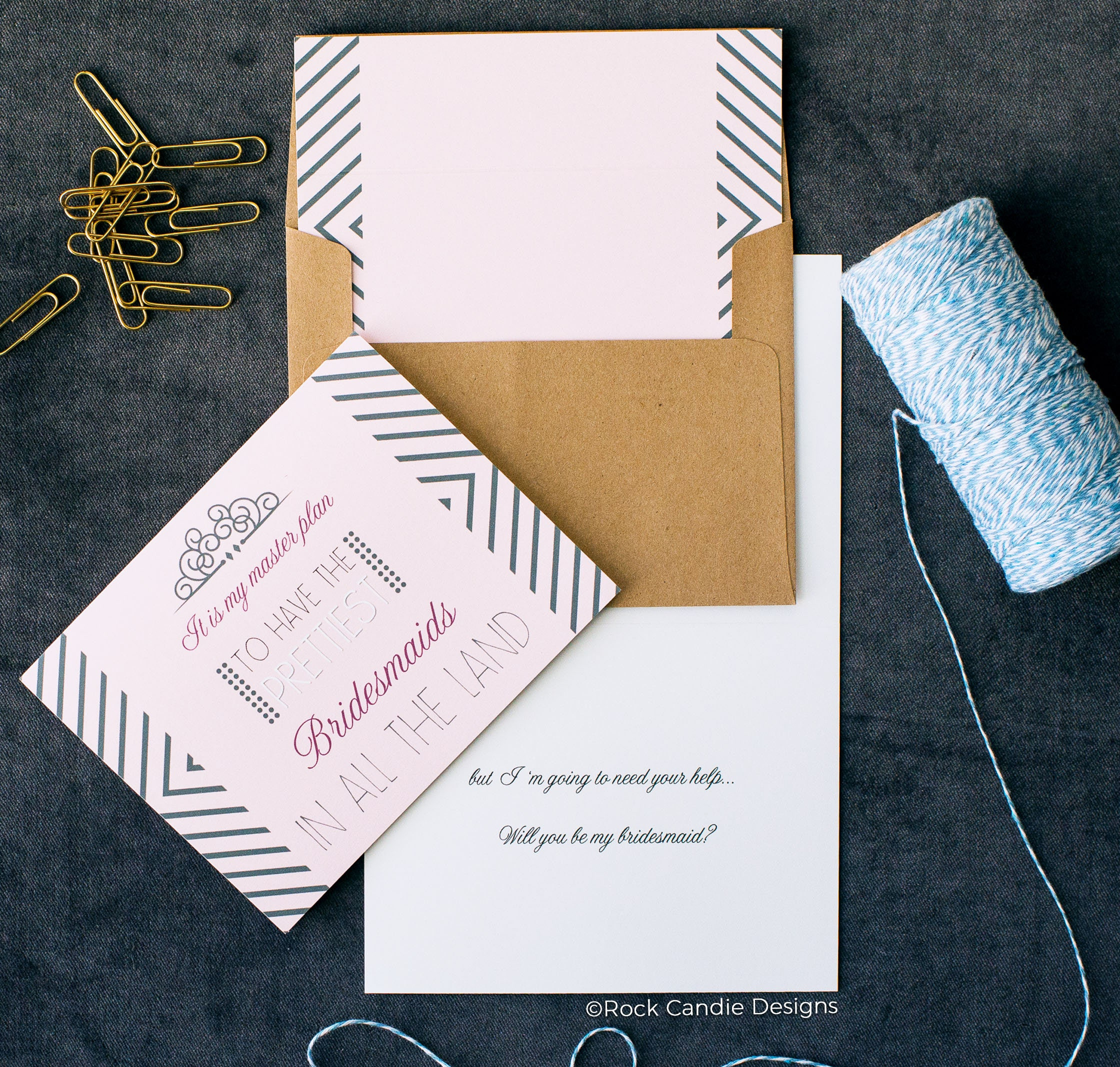 prettiest bridesmaid invitations cute bridesmaid how to a