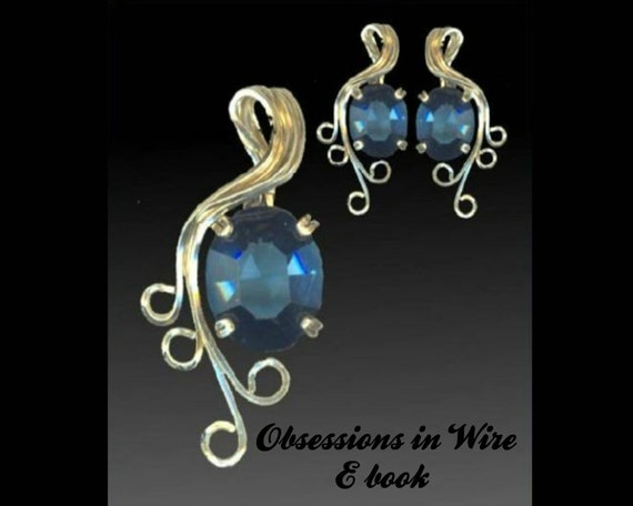 wire jewelry e book book tutorial instructions handmade