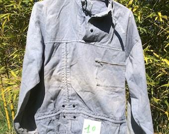 Jacket, workman, plant