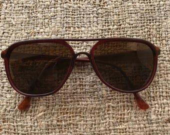 Lozza Zilo sprint vintage sunglasses, 1980, NOS