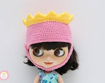 Pink Queen Cap