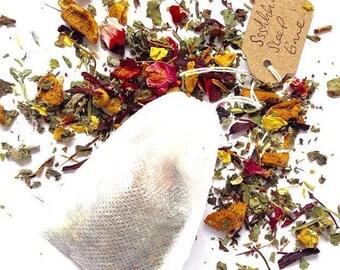 BeauTEA sleep Herbal Tea