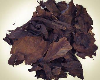 Siberian Fermented Badan! Bergénia Бадан 100g-3.53oz 100 % Natural! Super useful! Eco and Bio! Organic! Quality!