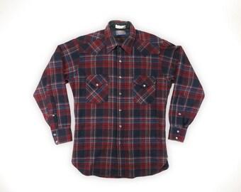 Pendleton High Grade Western Wear Size M