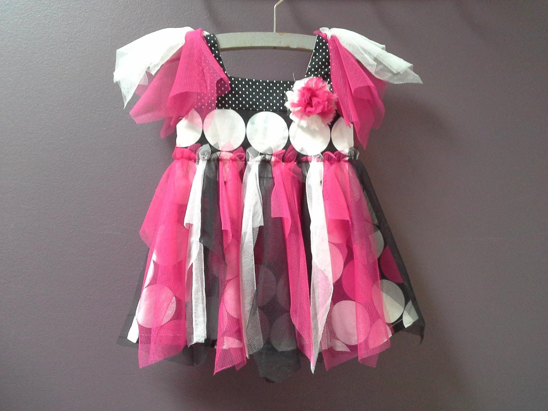 50% OFF SALE baby tutu dress dress pixie fairy dress baby
