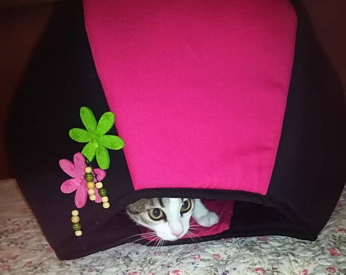 Cat basement, Cat Cave, pet supplies, cat bed, pet furniture, cat bed, pets, Pet Bedding, pet House, cat touch, pets