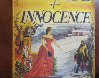 Vintage Book: This Side of Innocence