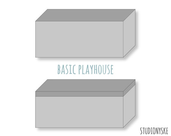 Fabric playhouse PATTERN design your own table tent for boys and girls PDF DIY  sc 1 st  Etsy & Fabric playhouse PATTERN design your own table tent for boys
