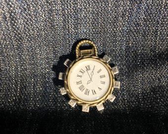Clock Gearrings!!