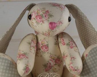 Jeanette - Rabbit decoration