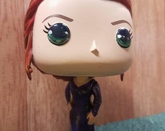 Rowena Custom Pop