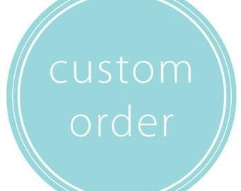 Small Custom Sticker