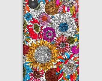 Case for iPhone X 8, 8 +, 7, 7 +, 6s, 6, 6s +, 6, 5 c, 5, 5s 5SE, 4s, 4 Liberty susanna B