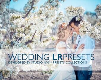 20 Wedding Lightroom Presets Modern Photography