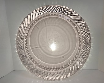 Arcoroc dinner plate