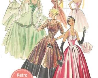The Haslam System of Dressmaking No. 30 - 1950's - PDF Booklet Instant Download