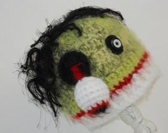 Adult Zombie Hat