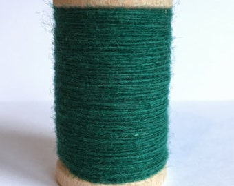 Rustic Wool Moire Thread - Color #560