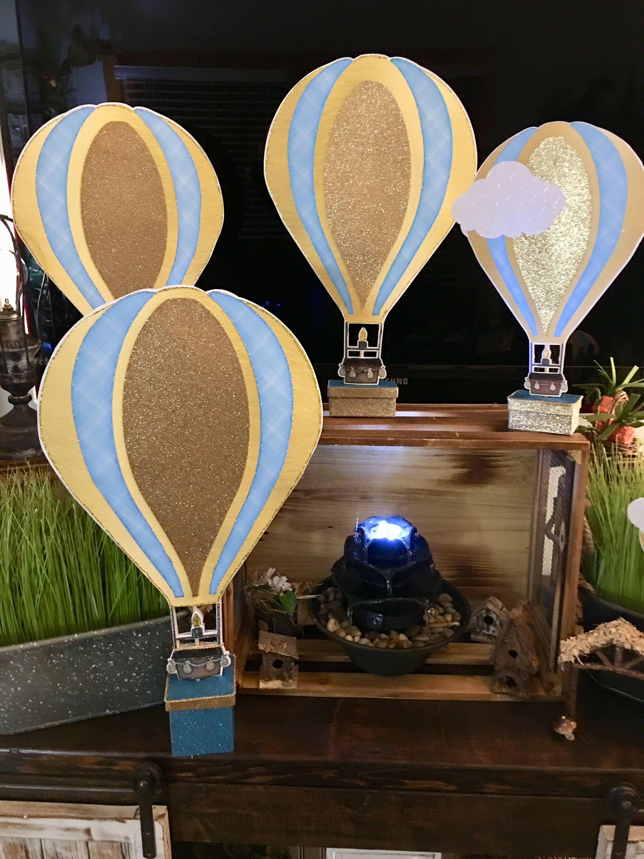 chandelier balloon inspiration shoot hot air