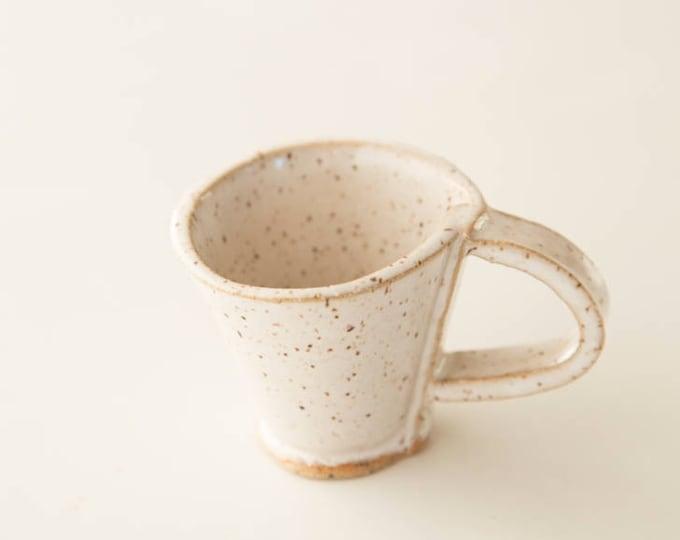 Paul Lowe Ceramics Espresso Cup
