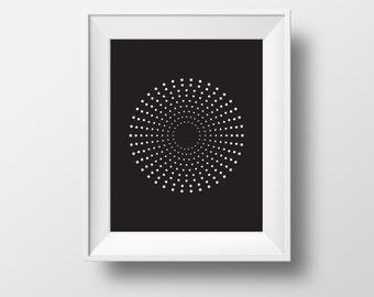 danish wall art, black danish wall art, scandinavian black and white, home decoration abstract, frame ikea, ribba