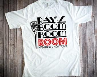 Ray S Boom Boom Room Life