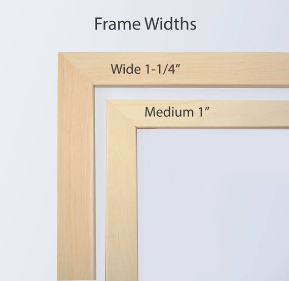 12x16 Poster Frame Picture Frame Art Frame Photo Frame Large Poster ...
