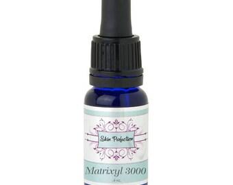 Matrixyl 3000 DIY Anti Aging Skincare Peptide Boost
