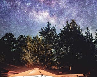 Cabin Fever 20x30 Glossy Print
