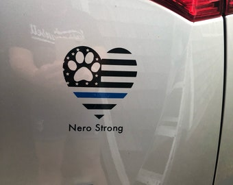 Nero Strong