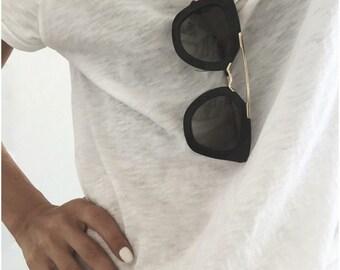 Midi Heart Ring - Handmade Jewelry - Handmade Ring