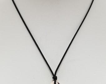 Birds Eye Rhyolite Pendant Necklace, Free Shipping (18438), Birds Eye Rhyolite Necklace, Pendantlady,Pq