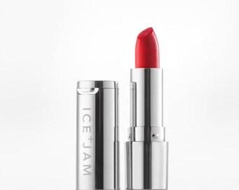 Thank you come again lipstick