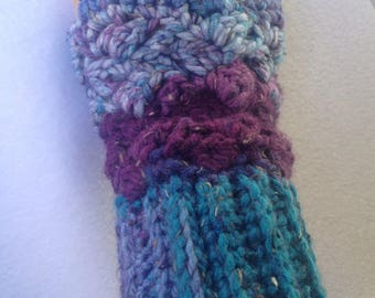 Fingerless gloves, wrist warmers, texting gloves, crochet fingerless gloves, crochet wrist warmers, crochet texting gloves, crochet gloves