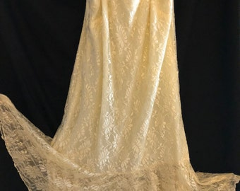 Vintage Dress, Roaring 40s style.