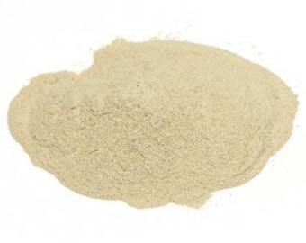 Benzoin gum, powder 1 oz
