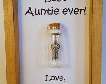 Aunt Gift Auntie Aunty Birthday Gifts For Aunties New