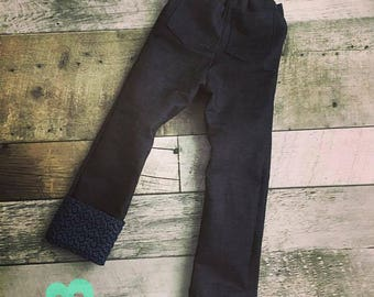 Evolutionary Grand (T - 4 2T) jeans slim fit