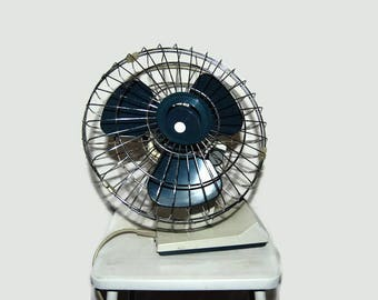 70's Indola electrick fan, Made in Italy