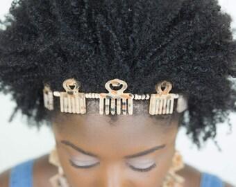 Duafe Headband