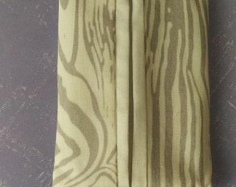 Tissue case #11 w/key ring