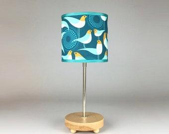 Modern Birds Lampy!
