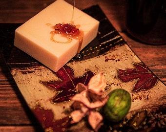 Acer – Maple Eczema Soap   100% Natural   Sensitive skin   Eczema   Psoriasis