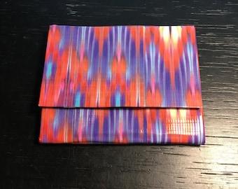 Duck Tape Deluxe Mini Accordion Wallet