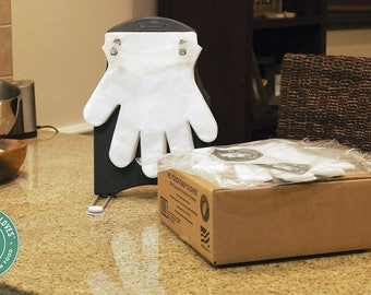 Household/Multi-Use Disposable Gloves Set