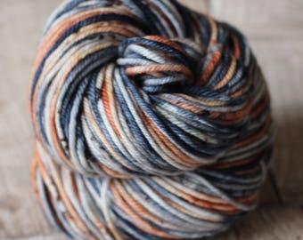 No. 304 - Australian Superwash Merino 12ply Yarn