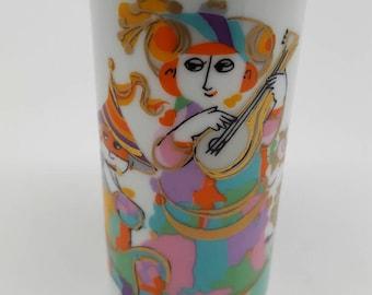Rosenthal Porcelain VaseBlack Friday Sale
